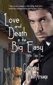 Love and Death in the Big Easy ebook by Mike Arsuaga