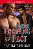 Training Pact ebook by Tatum Throne