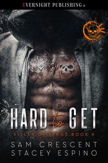 Hard to Get ebook by Stacey Espino,Sam Crescent