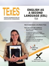 TExES English as a Second Language (ESL) 154 ebook by Sharon Wynne