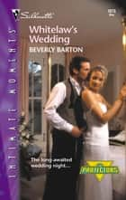 Whitelaw's Wedding ebook by Beverly Barton