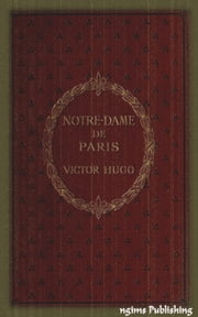 The Hunchback of Notre Dame (Illustrated + Audiobook Download Link + Active TOC) ebook by Victor Hugo