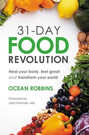 31-Day Food Revolution