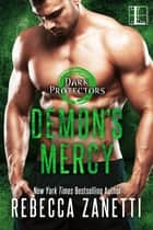 Demon's Mercy ebook by