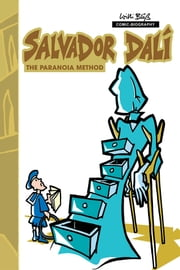 Milestones of Art: Salvador Dali: The Paranoia-Method ebook by Willi Bloess,Willi Bloess