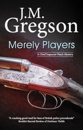 Merely Players ebook by J. M. Gregson
