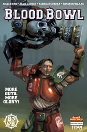 Warhammer: Blood Bowl #4 ebook by Nick Kyme, Jack Jadman, Nelson Pereira,...