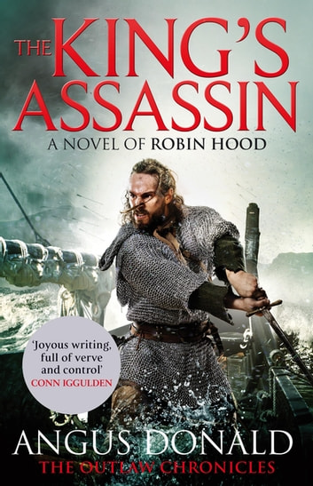 The King's Assassin ebook by Angus Donald