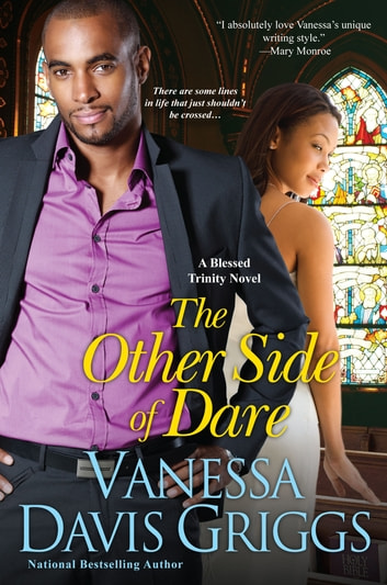 The Other Side of Dare ebook by Vanessa Davis Griggs