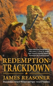 Redemption: Trackdown ebook by James Reasoner