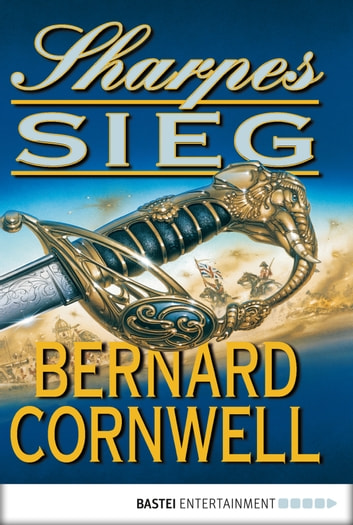 Sharpes Sieg ebook by Bernard Cornwell
