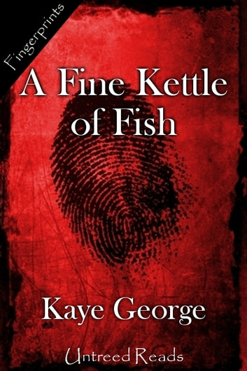 A Fine Kettle of Fish ebook by Kaye George