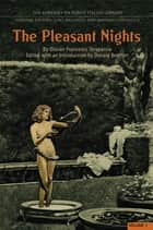 The Pleasant Nights - Volume 1 ebook by Don Beecher