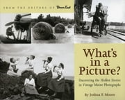 What's in a Picture? - Broiler Queens, Floating House and Other Hidden Stories in Vintage Maine Photography ebook by Joshua F. Moore