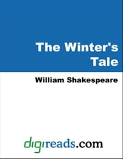 The Winter's Tale ebook by Shakespeare, William