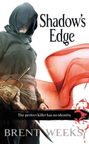 Shadow's Edge ebook by Brent Weeks