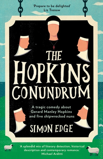 The Hopkins Conundrum ebook by Simon Edge