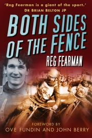 Both Sides of the Fence ebook by Reg Fearman,Philip Dalling
