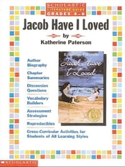 Literature Guide: Jacob Have I Loved: Jacob Have I Loved ebook by Dooley, Virginia