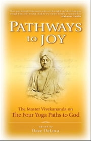 Pathways to Joy ebook by Dave DeLuca