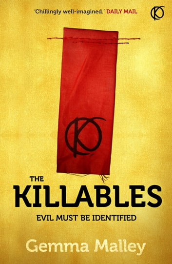 The Killables ebook by Gemma Malley