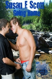 Going Home ebook by Susan E Scott