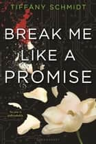 Break Me Like a Promise - Once Upon a Crime Family ebook by Tiffany Schmidt