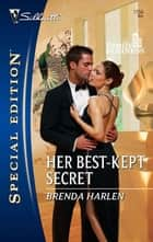 Her Best-Kept Secret ebook by Brenda Harlen