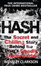 Hash ebook by Wensley Clarkson