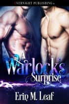 A Warlock's Surprise ebook by Erin M. Leaf