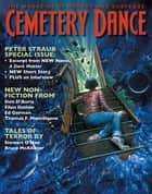 Cemetery Dance: Issue 61 ebook by Richard Chizmar, Stewart O'Nan, Peter Straub