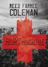 Hurt Machine ebook by Reed Farrel Coleman