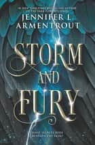 Storm and Fury ebook by