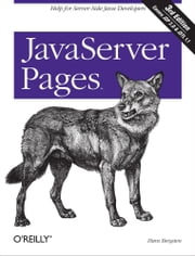 JavaServer Pages ebook by Hans Bergsten