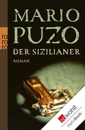 Der Sizilianer ebook by Mario Puzo