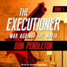 War Against the Mafia audiobook by