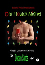 Oh! Hoaley Night! ebook by Declan Sands