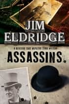 Assassins - A British mystery series set in 1920s London ebook by Jim Eldridge