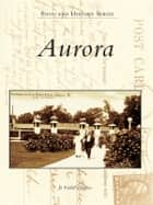 Aurora ebook by Jo Fredell Higgins