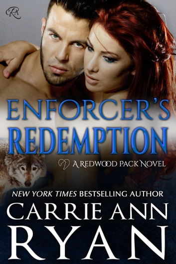 Enforcer's Redemption ebook by Carrie Ann Ryan