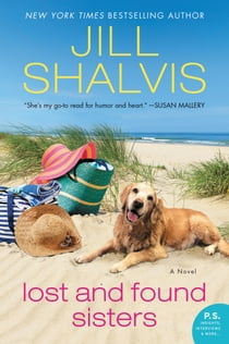 Lost and Found Sisters ebook by Jill Shalvis