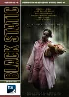 Black Static #46 Horror Magazine (May - Jun 2015) ebook by TTA Press