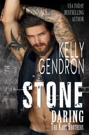 STONE ebook by Kelly Gendron