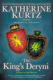 The King's Deryni ebook by Katherine Kurtz