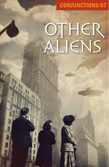 Other Aliens ebook by John Ashbery,Martine Bellen,Mei-mei Berssenbrugge,Mary Caponegro,Brian Evenson,William H. Gass,Peter Gizzi,Robert Kelly,Ann Lauterbach,Norman Manea,Rick Moody,Howard Norman,Karen Russell,Joanna Scott,David Shields,Peter Straub,John Edgar Wideman