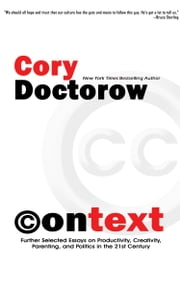 Context ebook by Cory Doctorow