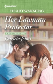 Her Lawman Protector - A Clean Romance ebook by Patricia Johns