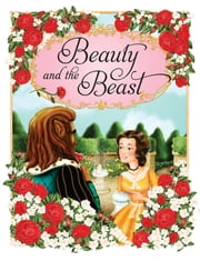 Beauty and the Beast Princess Stories ebook by Hinkler Books