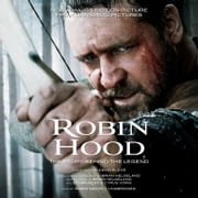 Robin Hood audiobook by David B. Coe