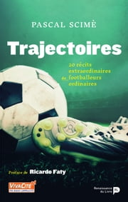 Trajectoires ebook by Pascal Scimè